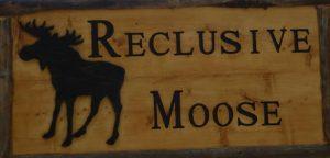 ReclusivMooseSign